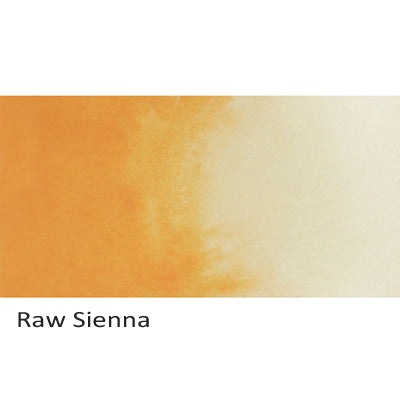 Dr Ph Martins Hydrus Watercolours Raw Sienna