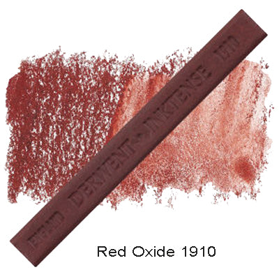 Derwent Inktense Blocks Red Oxide 1910