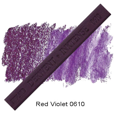 Derwent Inktense Blocks Red Violet 0610