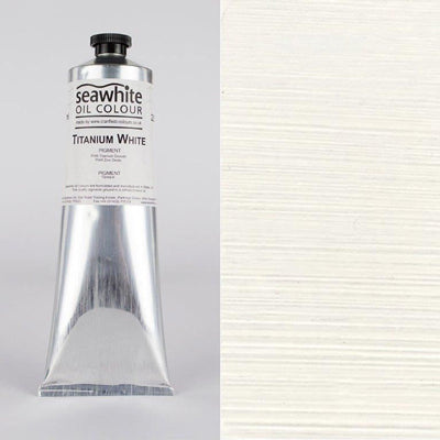 Spectrum Oil Paints by Seawhite - 225ml tube