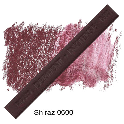 Derwent Inktense Blocks Shiraz 0600