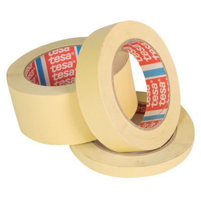 Masking Tape is specially formulated for all masking and protecting applications.