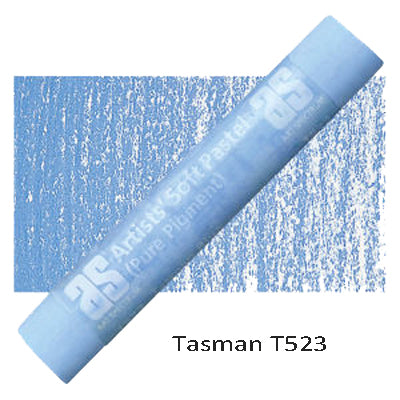 Art Spectrum Soft Pastels Tasman T523