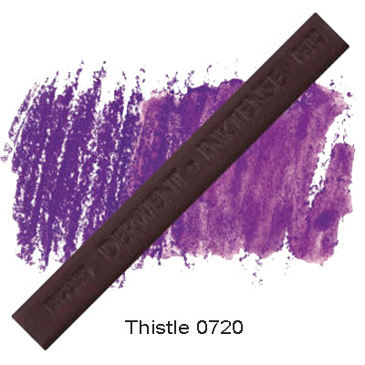 Derwent Inktense Blocks Thistle 0720