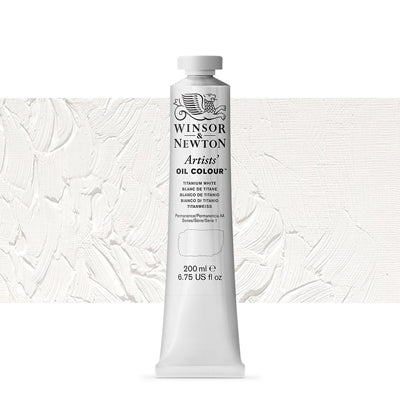 Winsor & Newton Artist Oils - 200ml