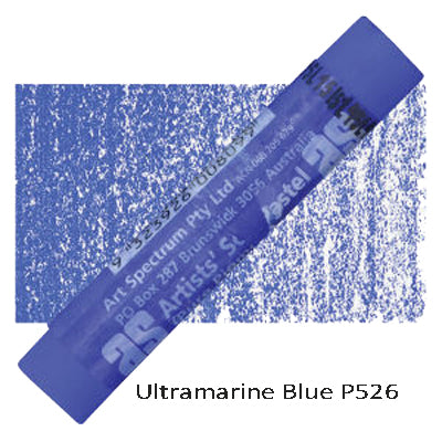 Art Spectrum Soft Pastels Ultramarine Blue P526