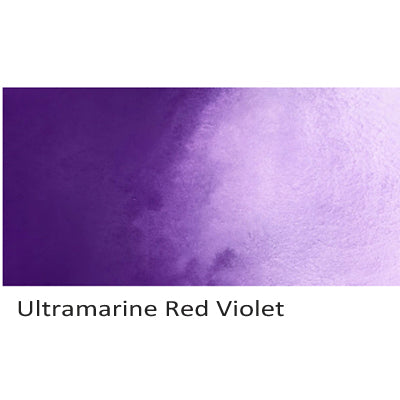 Dr Ph Martins Hydrus Watercolours Ultramarine Red Violet