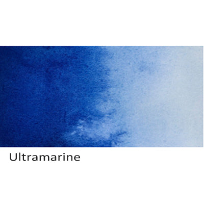 Dr Ph Martins Hydrus Watercolours Ultramarine