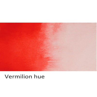Dr Ph Martins Hydrus Watercolours Vermilion hue
