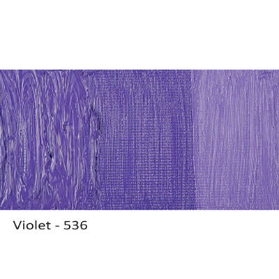 Cobra Water-mixable Oil Paint Violet 536