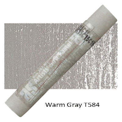 Art Spectrum Soft Pastels Warm Gray T584