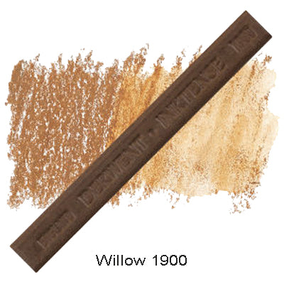 Derwent Inktense Blocks Willow 1900