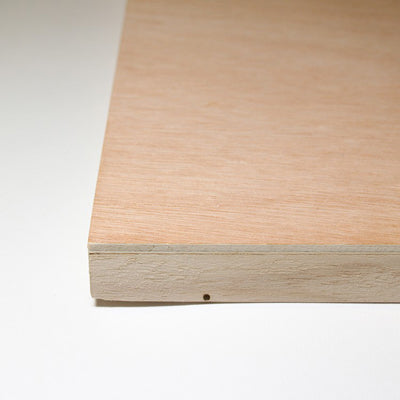 Jacksons Wooden Panels - 20mm thickness