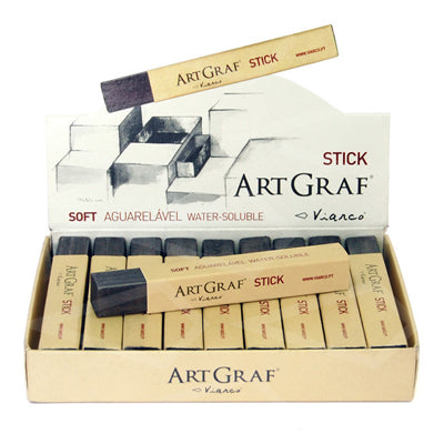 ArtGraf water soluble graphite Stick
