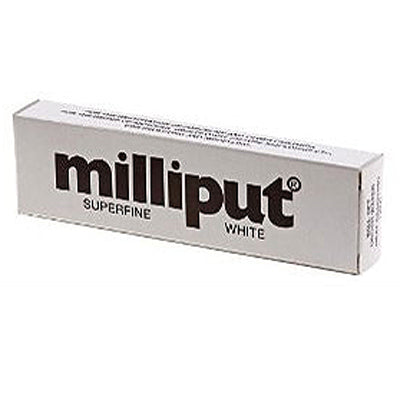 Milliput - Superfine White - 113g