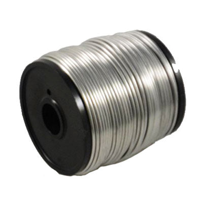 Soft malleable wire 1mm diameter, 30metres length.