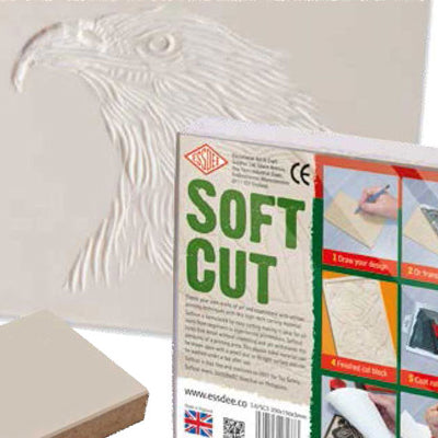 Soft Cut Lino