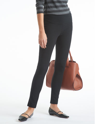 Pull-on Classic Legging Pant