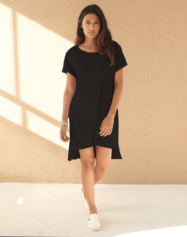 Dylann Dress - black