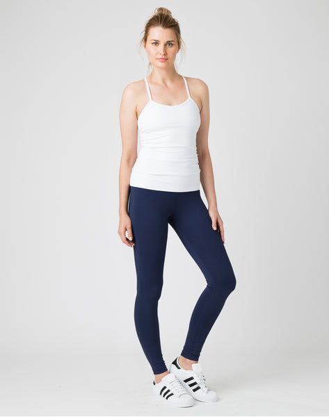 AV-RA Legging-navy