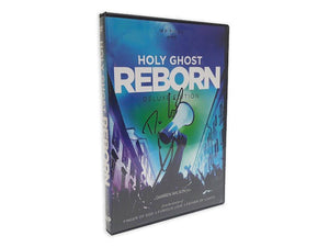 Holy Ghost Reborn (DELUXE EDITION)