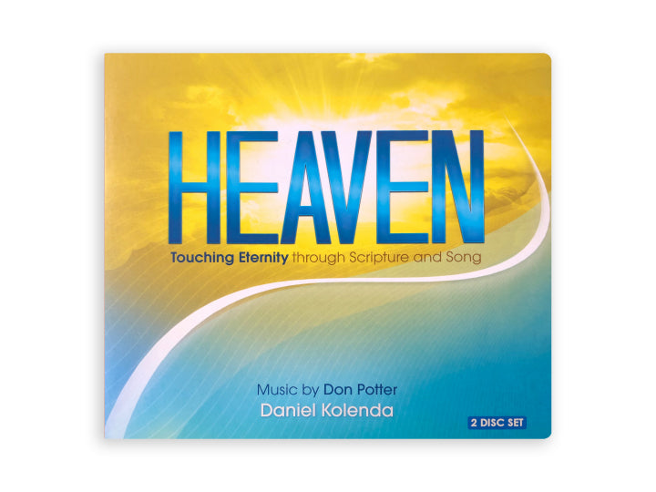 Heaven - Touching Eternity