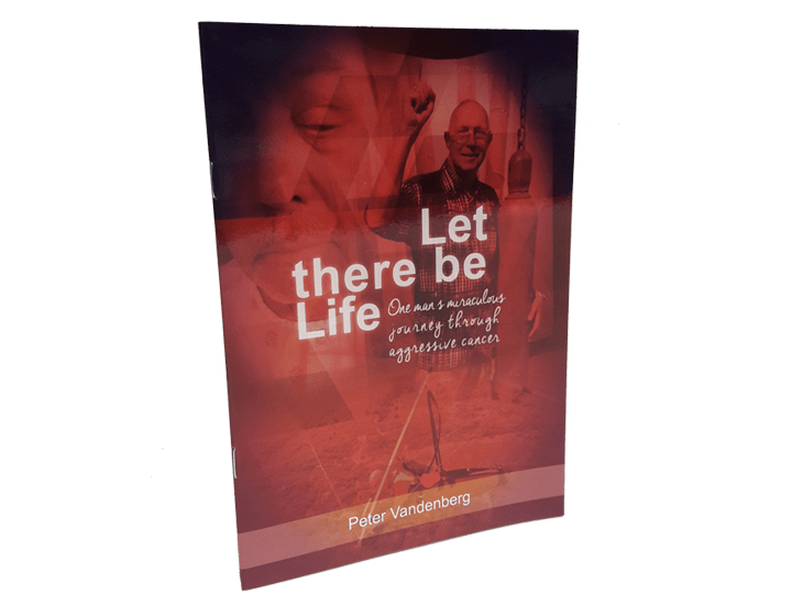 Let There Be Life - Booklet