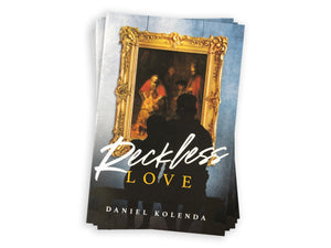 Reckless Love (pack of 10)