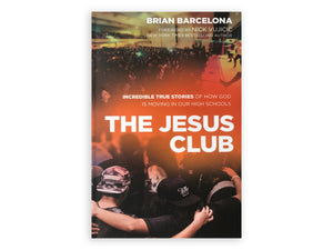 The Jesus Club, Book