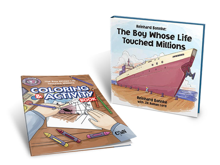 The Boy Whose Life Touched Millions - Bundle