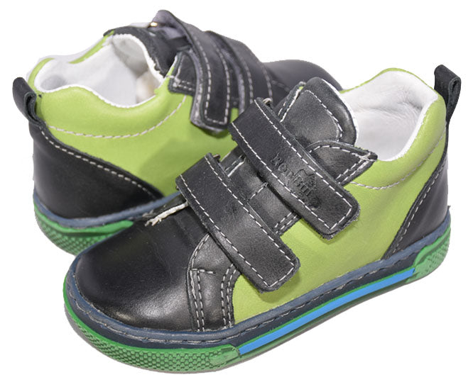 BOYS SHOE P ZIELONY