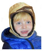 Load image into Gallery viewer, BOYS HAT WINTER TRAPPER