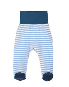 BOYS PANTS ANCHOR FOOTED
