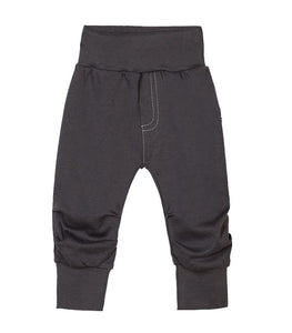 BOYS PANTS FOX CHARCOAL