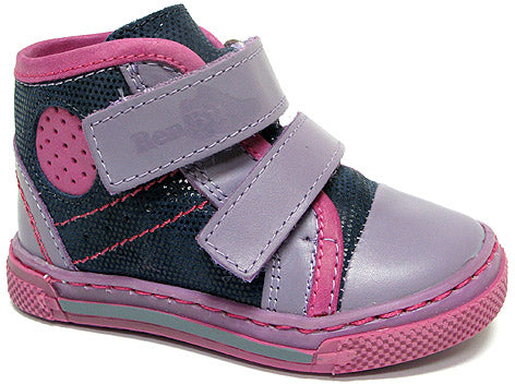 GIRLS SHOE FIOLET