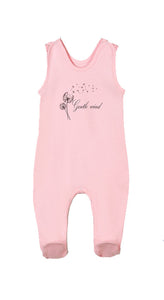 GIRLS BODYSUIT GENTLE WIND SLEEVELESS