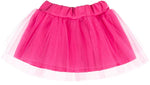 Load image into Gallery viewer, Girls Summer Tulle Skirt In Pink
