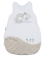 Load image into Gallery viewer, Baby Sleepbag Olive