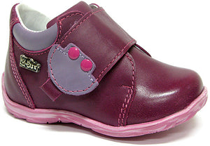 GIRLS SHOE SLIWKA VELCRO