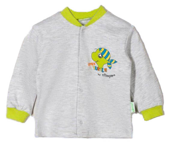 BOYS TOP TURTLE BUTTON DOWN