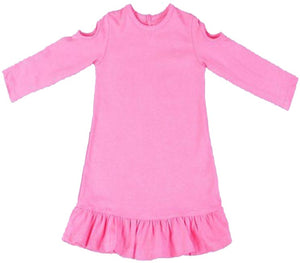 Cotton Play Dress
