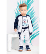 Load image into Gallery viewer, Boys Soft Jersey Knit Jogger