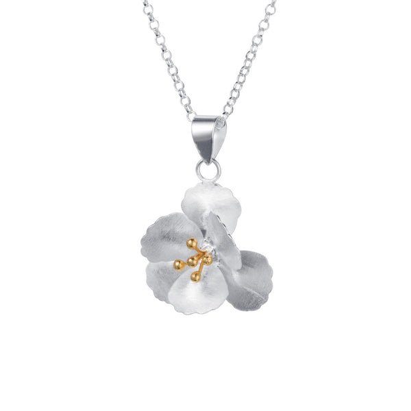 Cherry Blossom Necklace