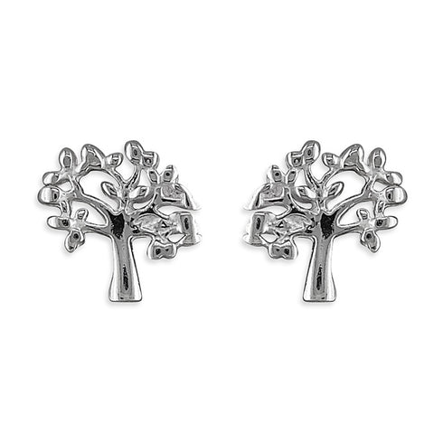 SmaLl Tree of Life Studs