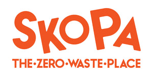 Skopa - The Zero Waste Place