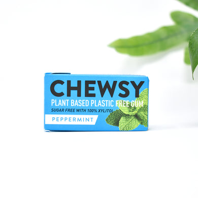 Chewing Gum - Chewsy
