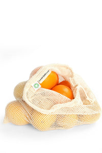 Net Grocery Bag By Turtle - Large