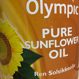 Oil - Sunflower, Refined