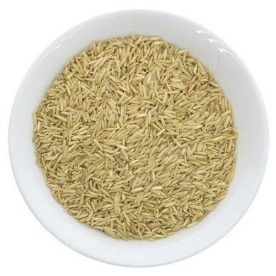 Rice - Brown Basmati