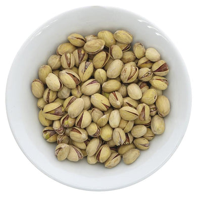 Pistachios - Roasted, Salted